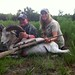 Alex from Pennsylvania dropped his dream Ram thanks to Ross Hammock Ranch in Florida and Hunt of a LifeTime!