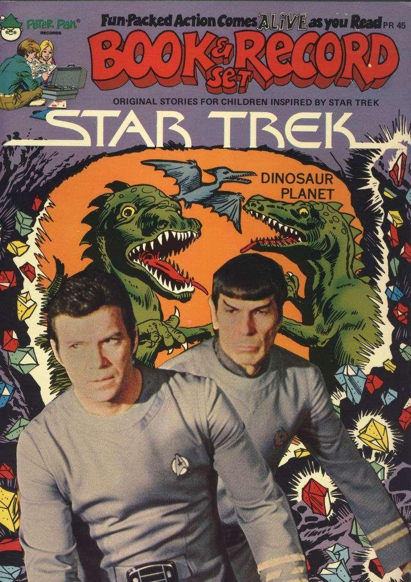 Startrek Tos-Dinosaur Planet-00
