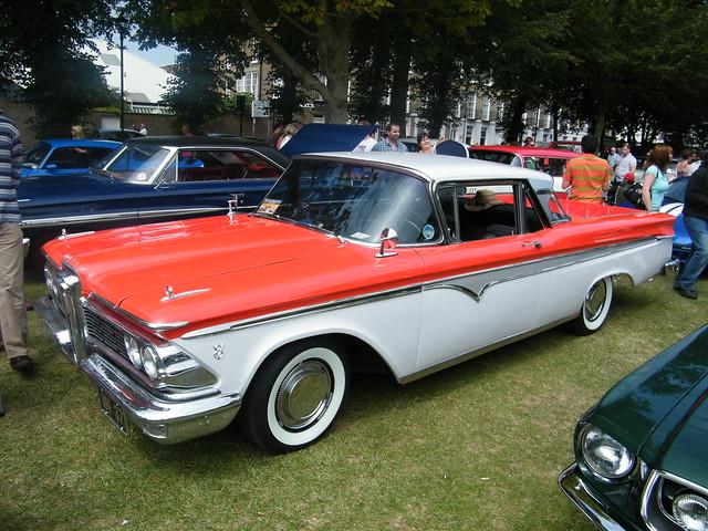 1959 Edsel Ranchero