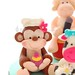 Baker Monkey! by Little Cottage Cupcakes