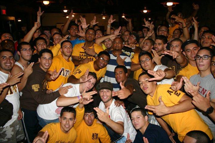 2011 Hermandad Retreat