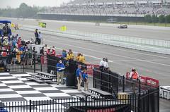 2011 Nascar Sprint Cup Series - Good Sam RV 500