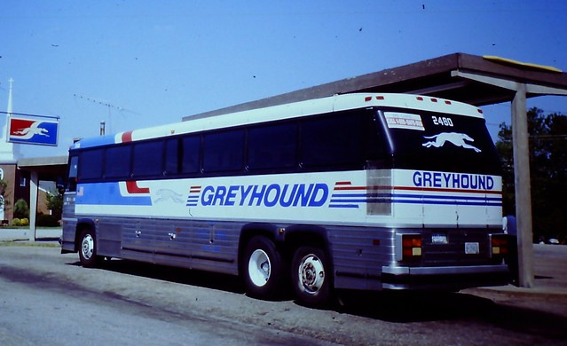 1996 Mci Mc 12 Greyhound Bus | 2017 - 2018 Best Cars Reviews
