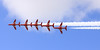 Red Arrows BAe Hawk  T1/T1As (pic3) This manouver is