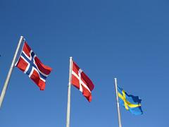 skandinavien!