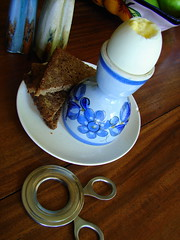 Dippy Eggs kind of Morning