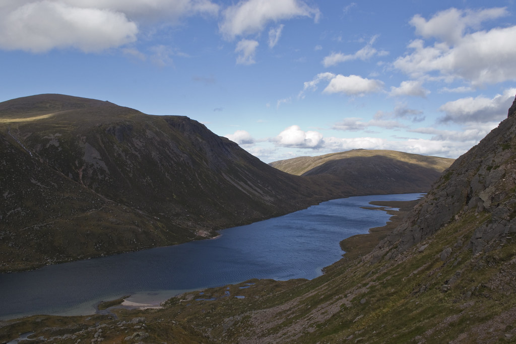 Loch A'an 3 Trips Thursday