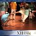 Capoeira por Coro Atras da Nota, de Brasil