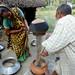 Puffed Rice Process - Hatiandha, Bangladesh