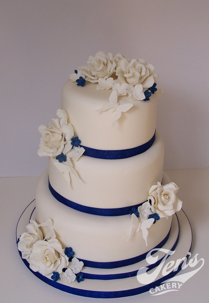 Royal Blue Cake Images : ROYAL BLUE BRIDESMAIDS DRESSES. BRIDESMAIDS DRESSES