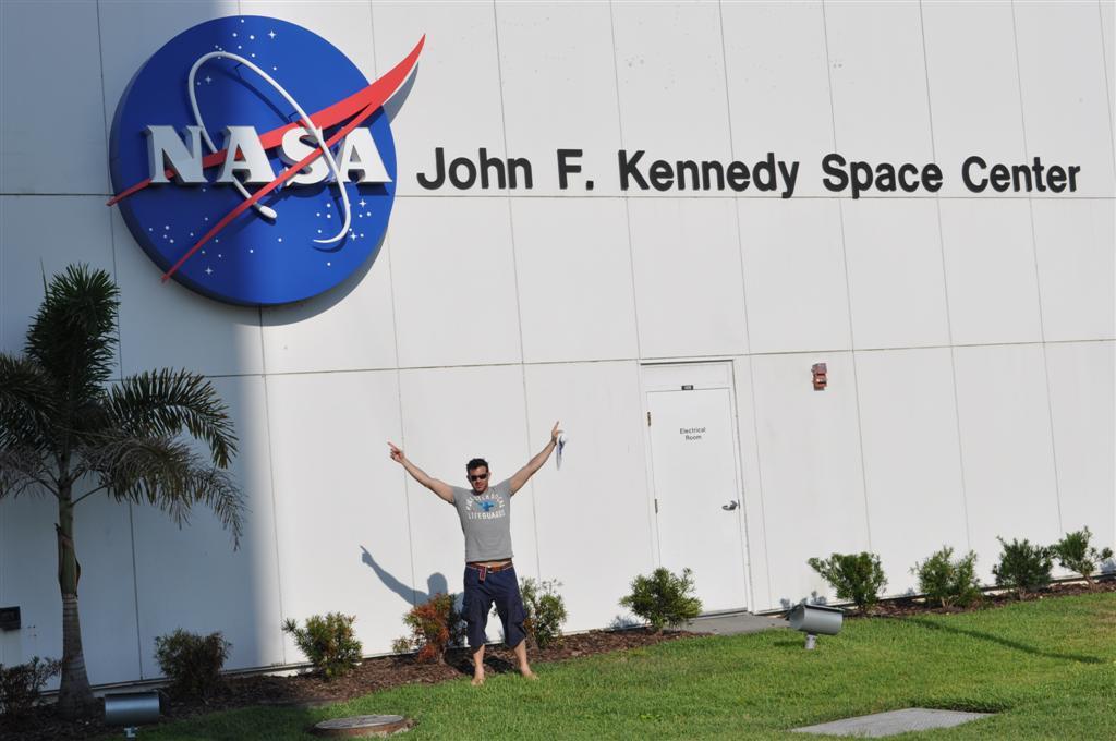 Kennedy Space Center El último viaje del Transbordador Espacial desde Cabo Cañaveral - 5922916220 5222654c72 o - El último viaje del Transbordador Espacial desde Cabo Cañaveral