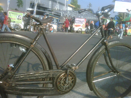 Onthelist Semarang