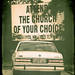 Church of Your Choice  by Don Colin Photographs