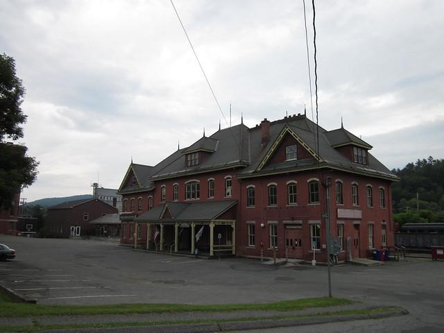 Saint Johnsbury (VT) United States  city pictures gallery : St. Johnsbury, Vermont