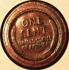 Lincoln (Wheat) Cent 1948-D (Error)(reverse)_Coin