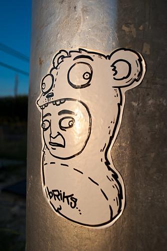 Briks Bear