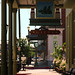 Small photo of A quiet day in sunny Galveston