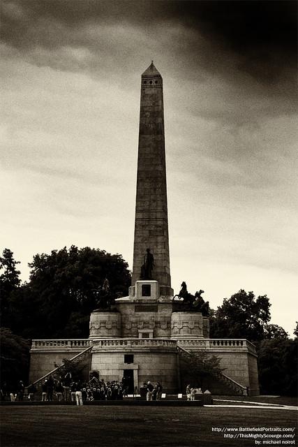 Illinois Civil War Era Graves - Pic 20