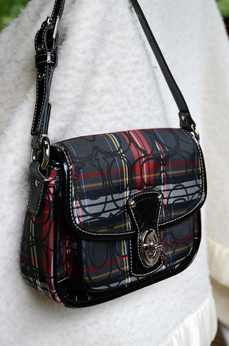 coach bag outlet