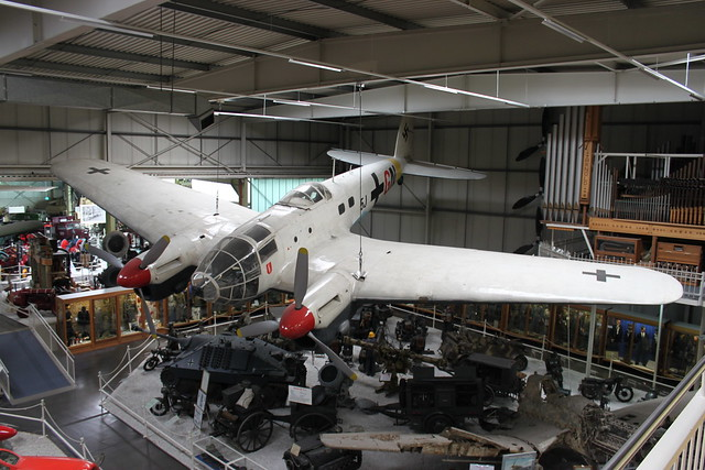 Heinkel He 111H-16