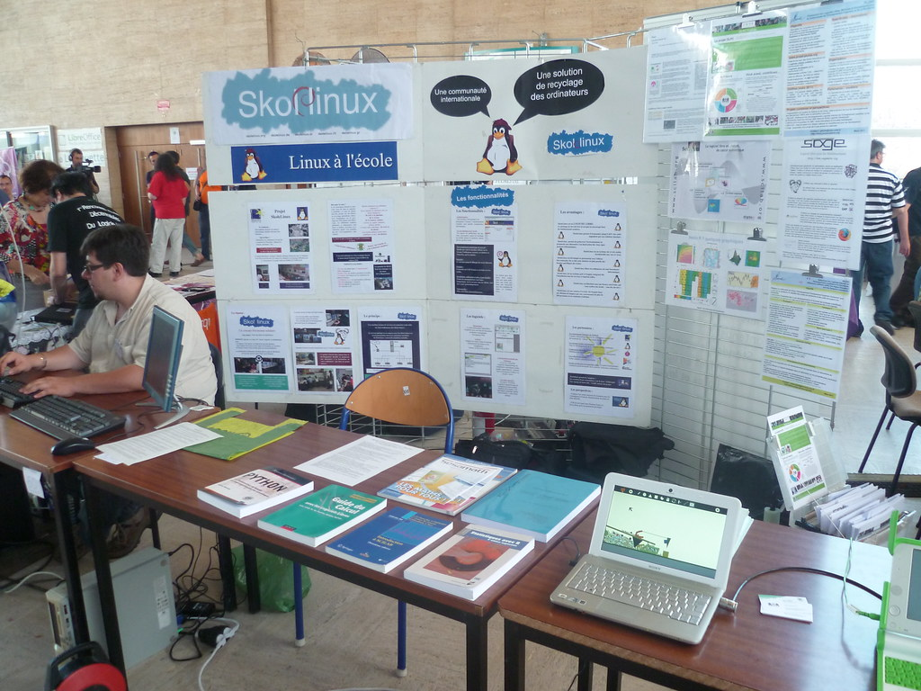 Skol Linux