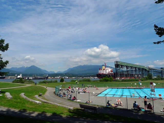 Vancouver Outdoor Pools Open For 2013 Vancouver Blog Miss604