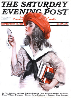 Saturday Evening Post: September 10, 1921