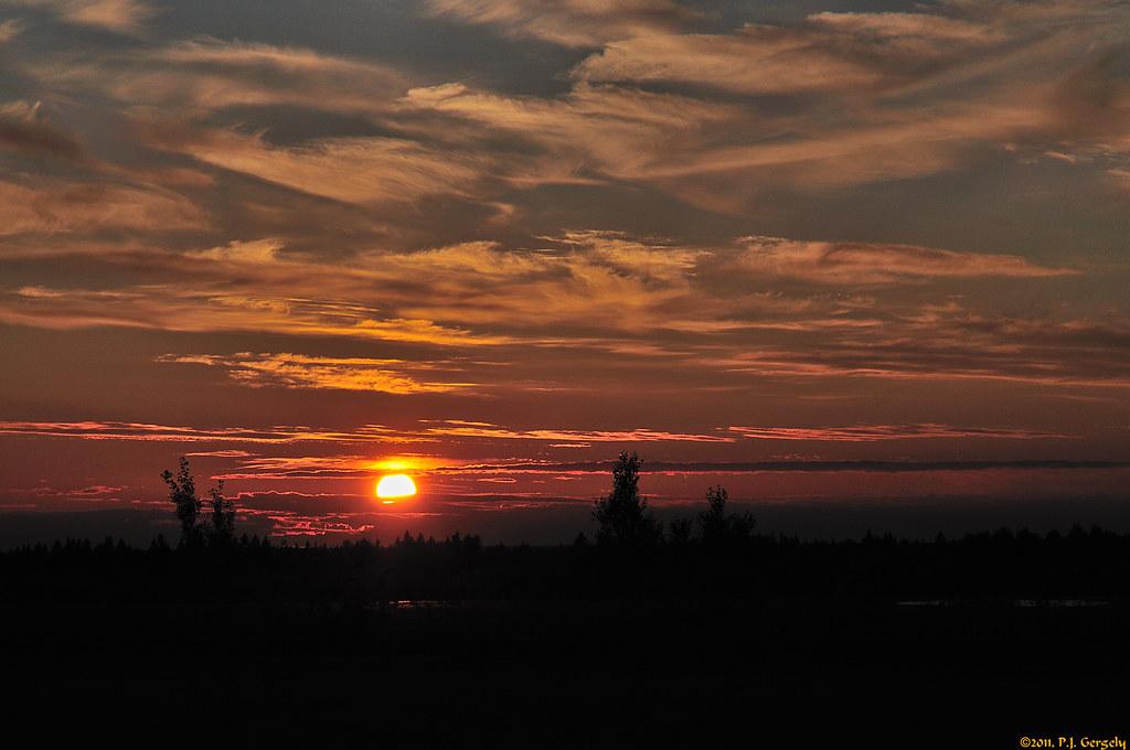 New Scotland Nb E1g Canada Sunrise Sunset Times