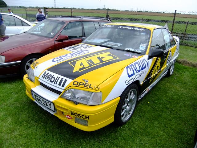 British car made by bmw