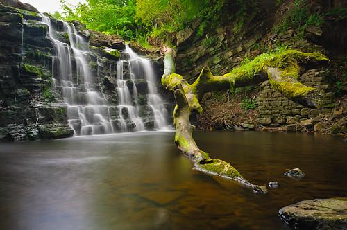 water waterfall stream waterblur nikon1855mmvr nikond5000