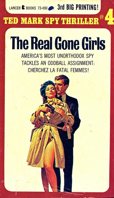 The Real Gone Girls