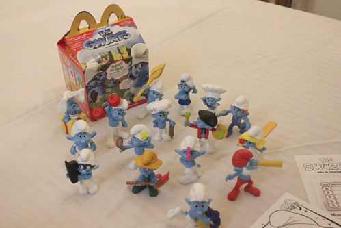 Mcdonalds Happy Meal Box Template Image Search Results