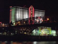 El Dorado Casino, Shreveport, LA