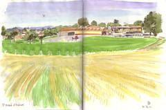 110731 St André-d'Huiriat (01) hameau des Culards