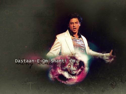 Om Shanti Om - Shah Rukh