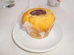 花生酱蛋糕,罗马