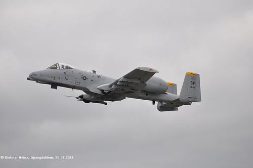 82-0649 A-10C SP