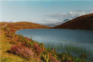 Loch na Beiste, Ross-shire