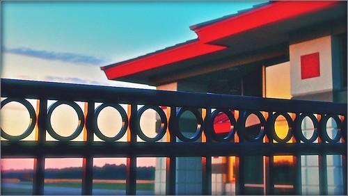 sunset fence picnik hff jackbarstowmunicipalairport