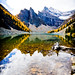 Lake Agnes Teahouse, Canada by dave_apple