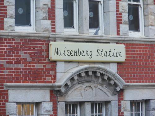 Muizenberg