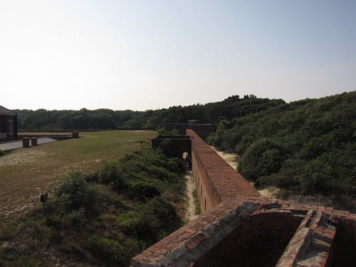 Fort Clinch 31 July 11 062