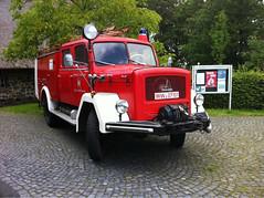 Feuerwehrtag Hachenburg 7. Aug. 2011