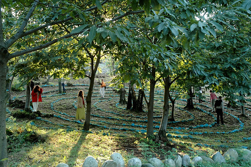 Photo by Damanhur Spiritual EcoCommunity ~ flickr