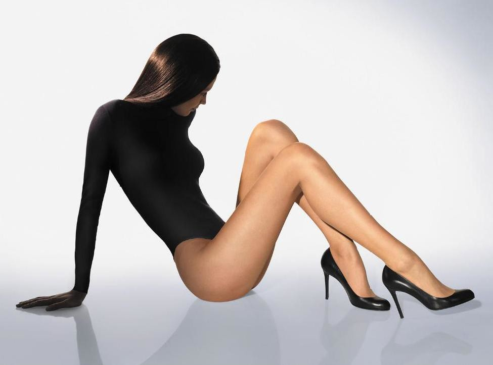 Wolford men killer pantyhose