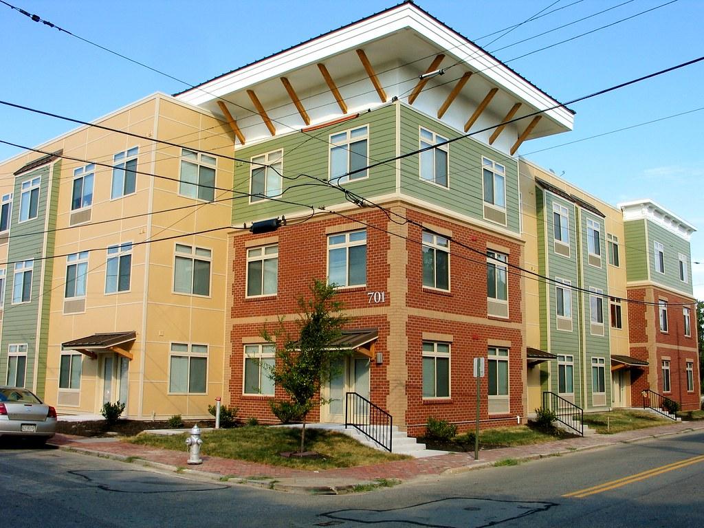 Apartments In Richmond Va Under