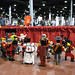 Team Fortress 2 at Chicago Comic Con