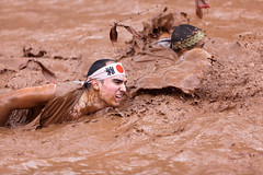 Warrior Dash Northeast 2011 - Windham, NY - 2011, Aug - 08.jpg by sebastien.barre