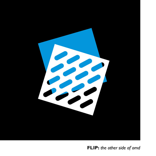Orchestral Manoeuvres in the Dark: Flip: The Other Side of OMD
