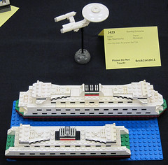 Brickcon 2011
